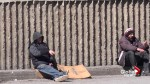 Quebec sees rise in homelessness: survey